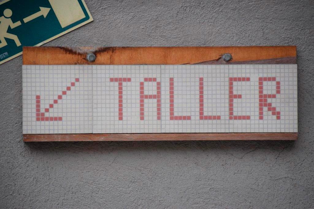 El Taller - Mosaics Martí Media