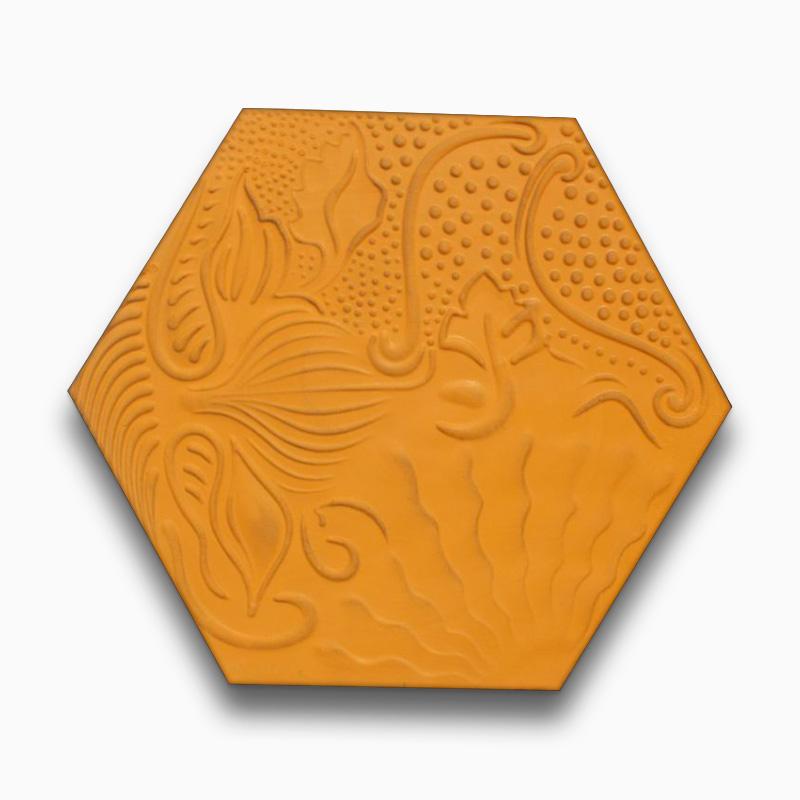 mosaic-gaudi-hexagonal-mosaicsmarti