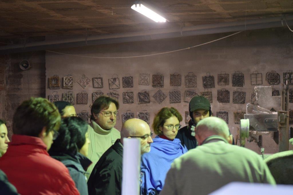 Visites 2- Mosaics Martí Media